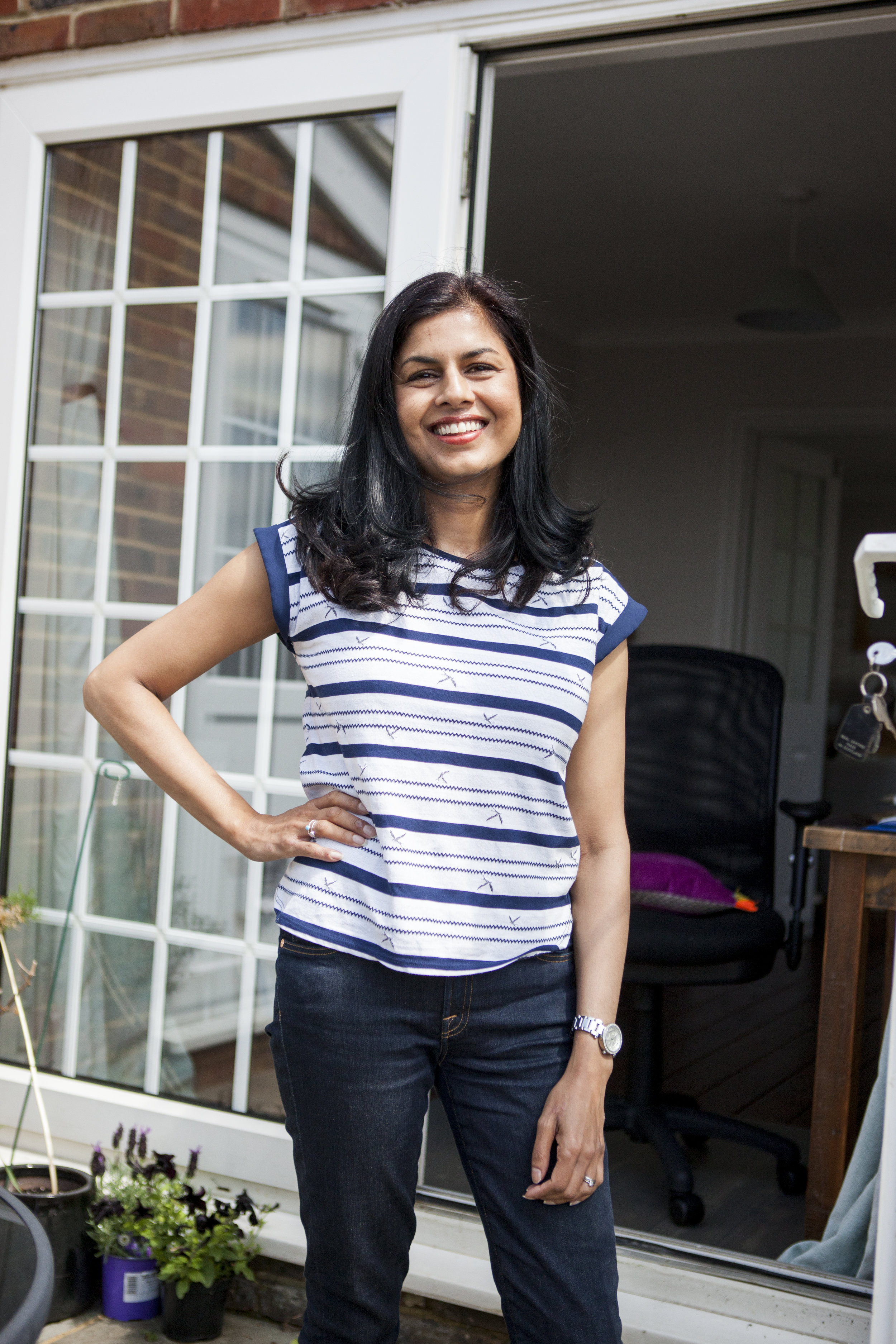 Joy Persaud for The Guardian