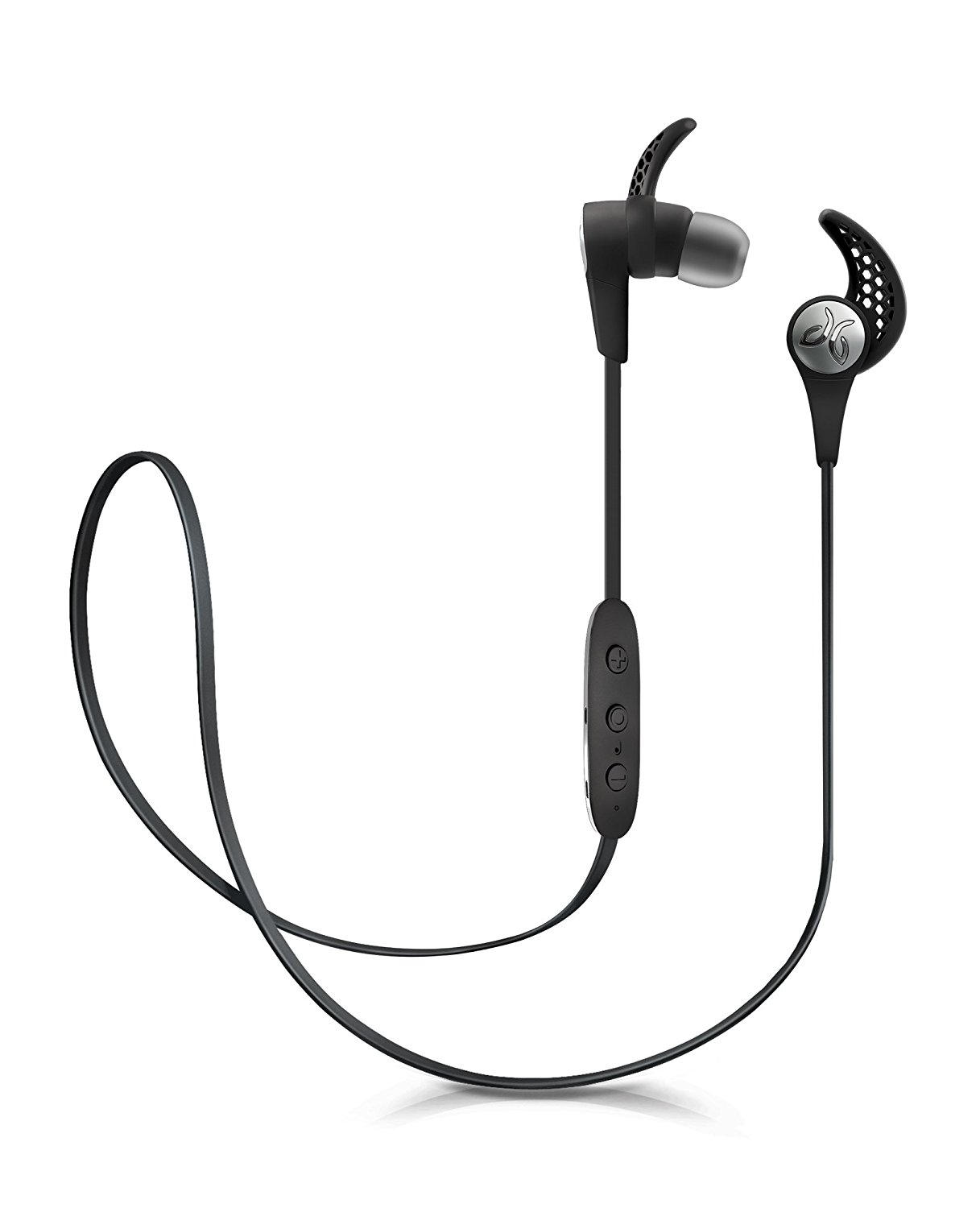 wireless headphones gym lifting exercise intense music podcast