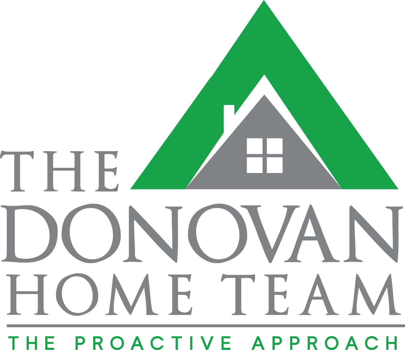 The Donovan Home Team uses Robert Miller Photography for real estate photography in Northern Virginia