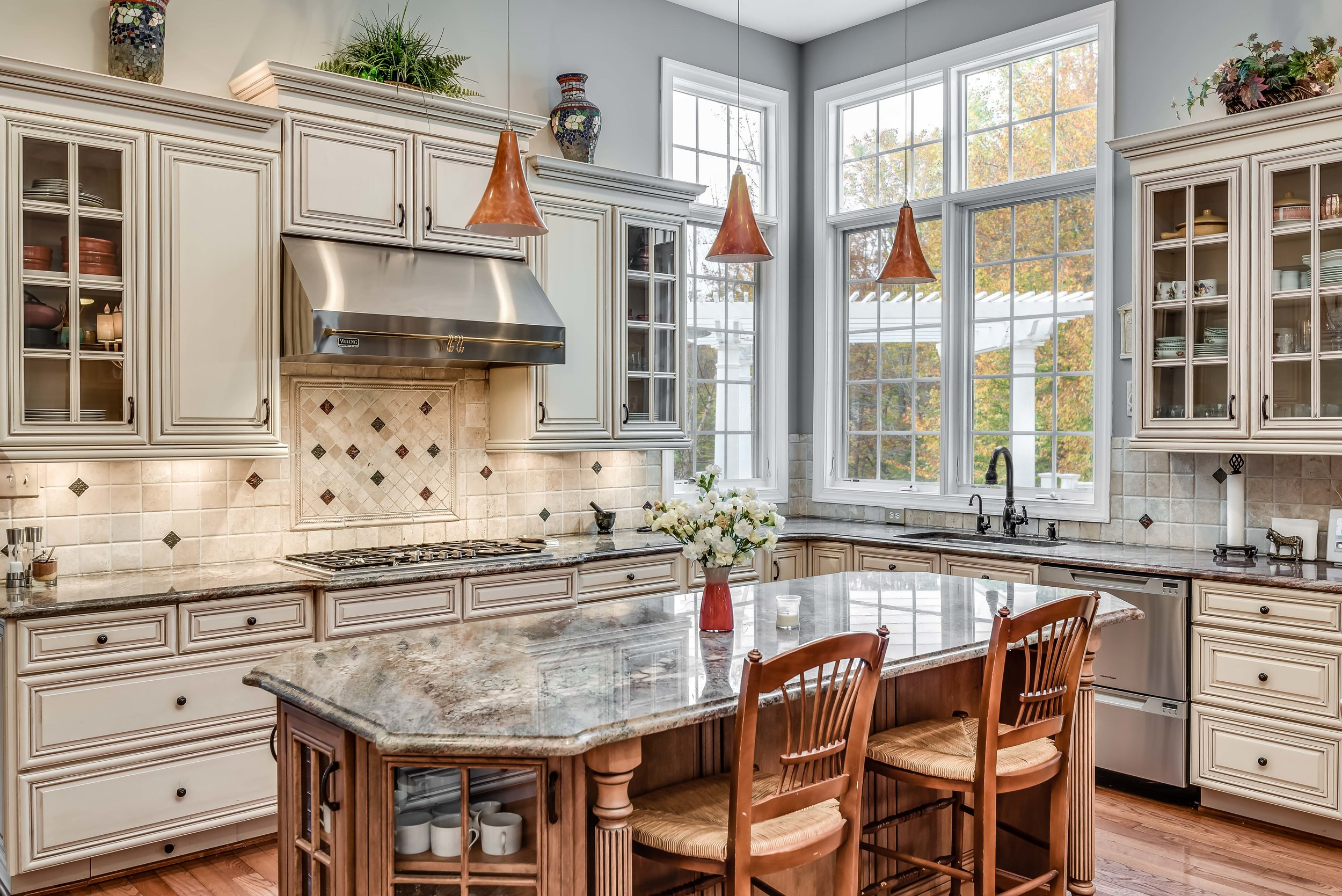 Real estate photography in northern Virginia by Robert Miller Photography