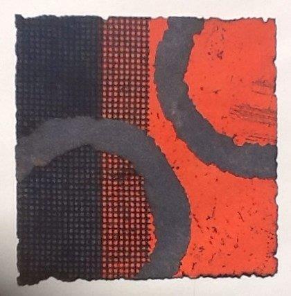 kathy-boyle-miniprint-de-cadaques-printmaking