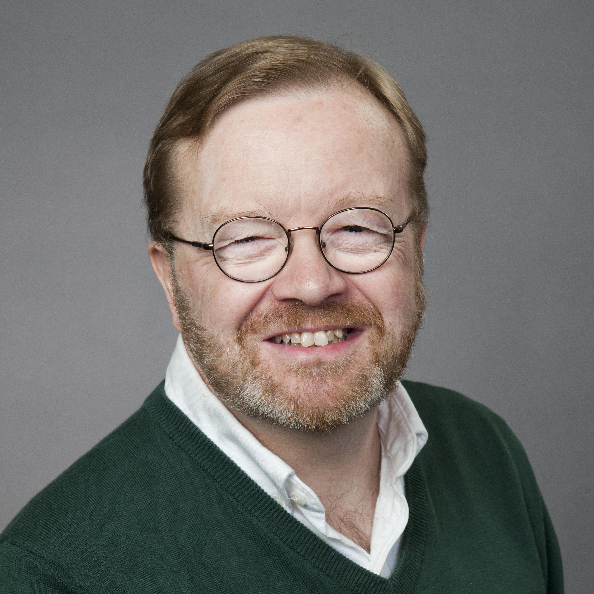 Jim Kollebbrioch