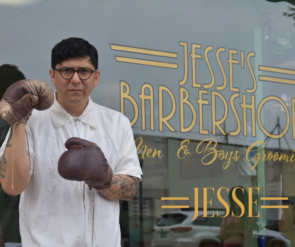 Jesse's Barbershop Battle of the Barbers- Mike.png