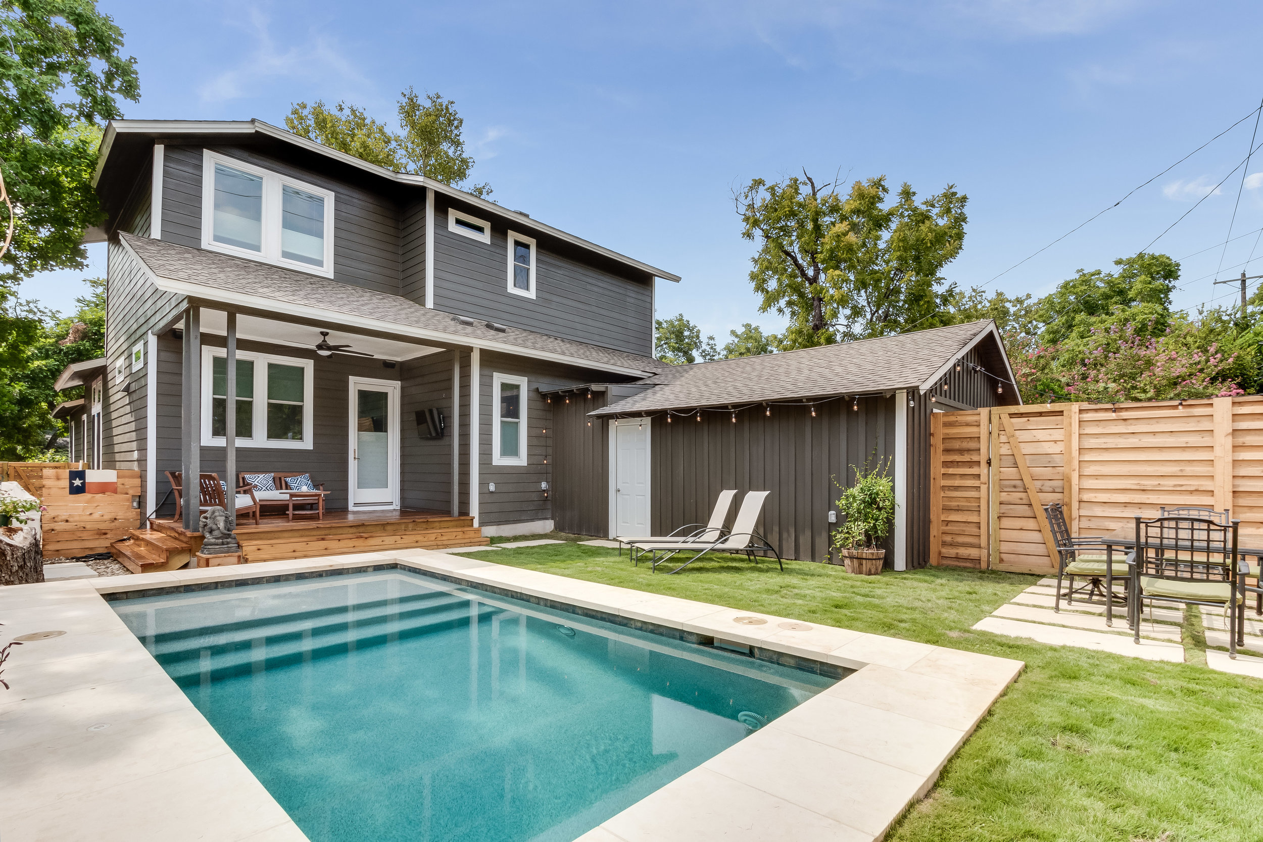 Exposed by Light Austin Real Estate Photographer