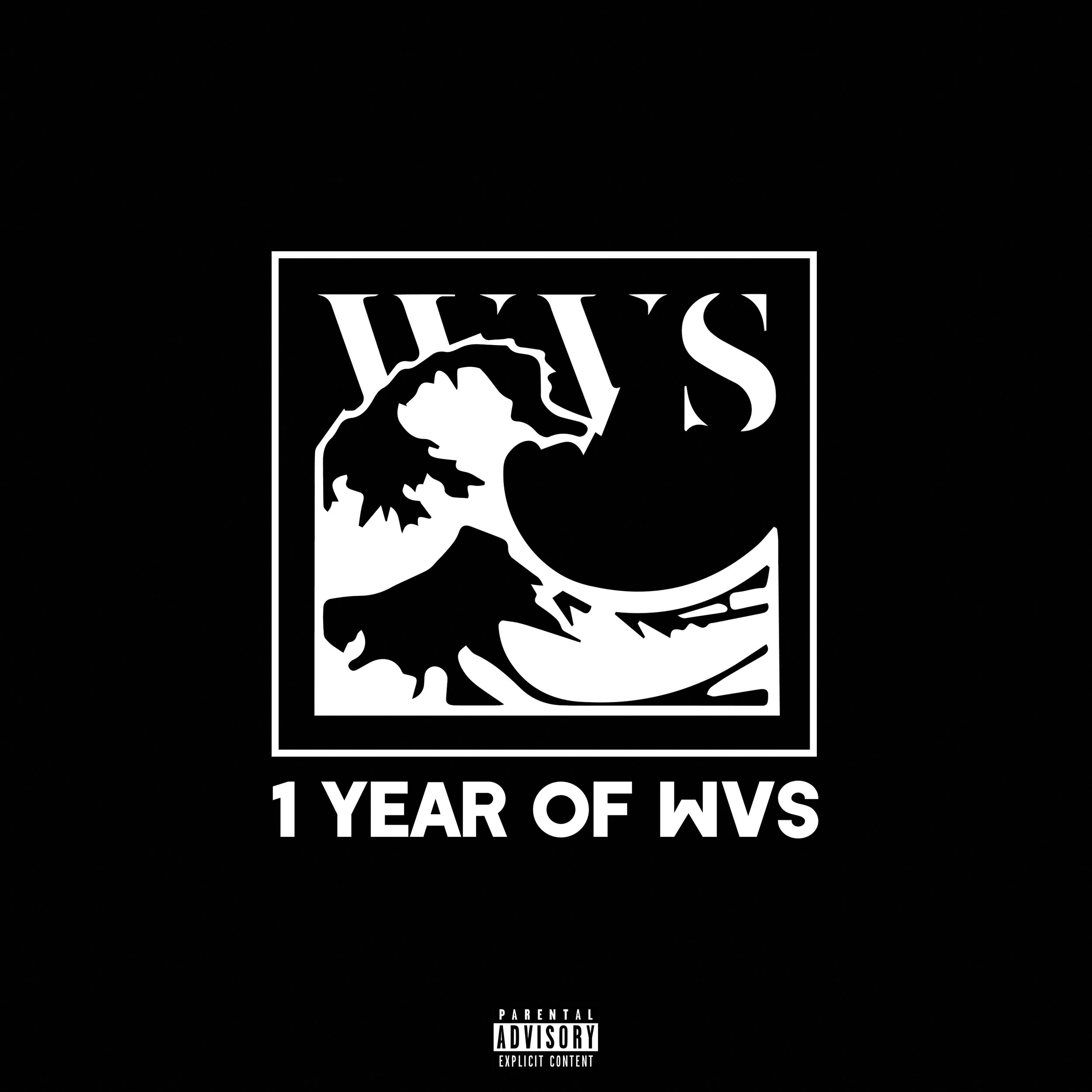 WVS021 - Various Artists - 1 Year of WVS - Artwork.jpg