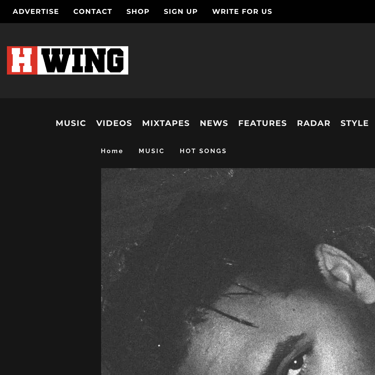 HWING - August 14th 2018