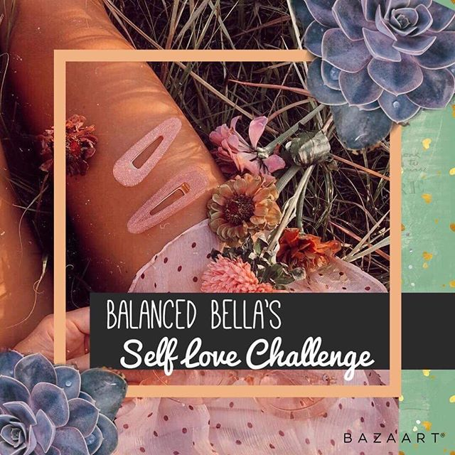 Ladies! I am super excited to announce that Balanced Bellas will be running their Self Love Challenge in March 😍🙌🏼 This is an interactive challenge where we will be guiding you through some easy to implement strategies to really turn up that self love volume in your life! This will be running for two weeks starting the 4th of March.....Whose keen to get on the self love bandwagon with us? 🙋🏼‍♀️💗
