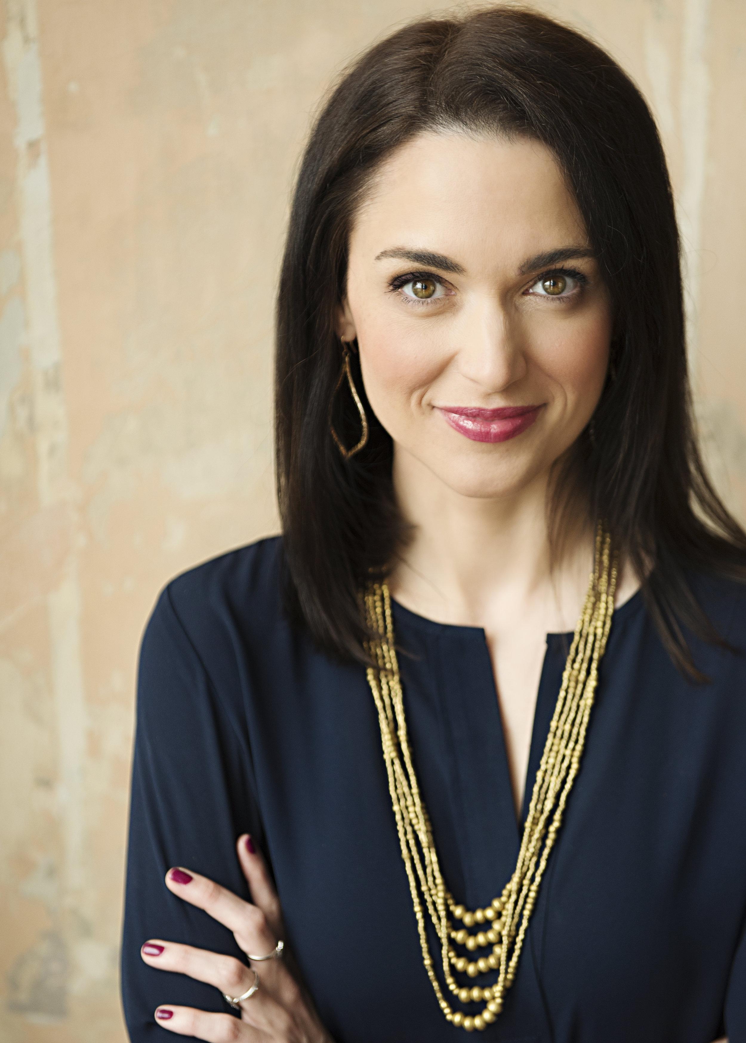 Lindsay Elwood CFP®