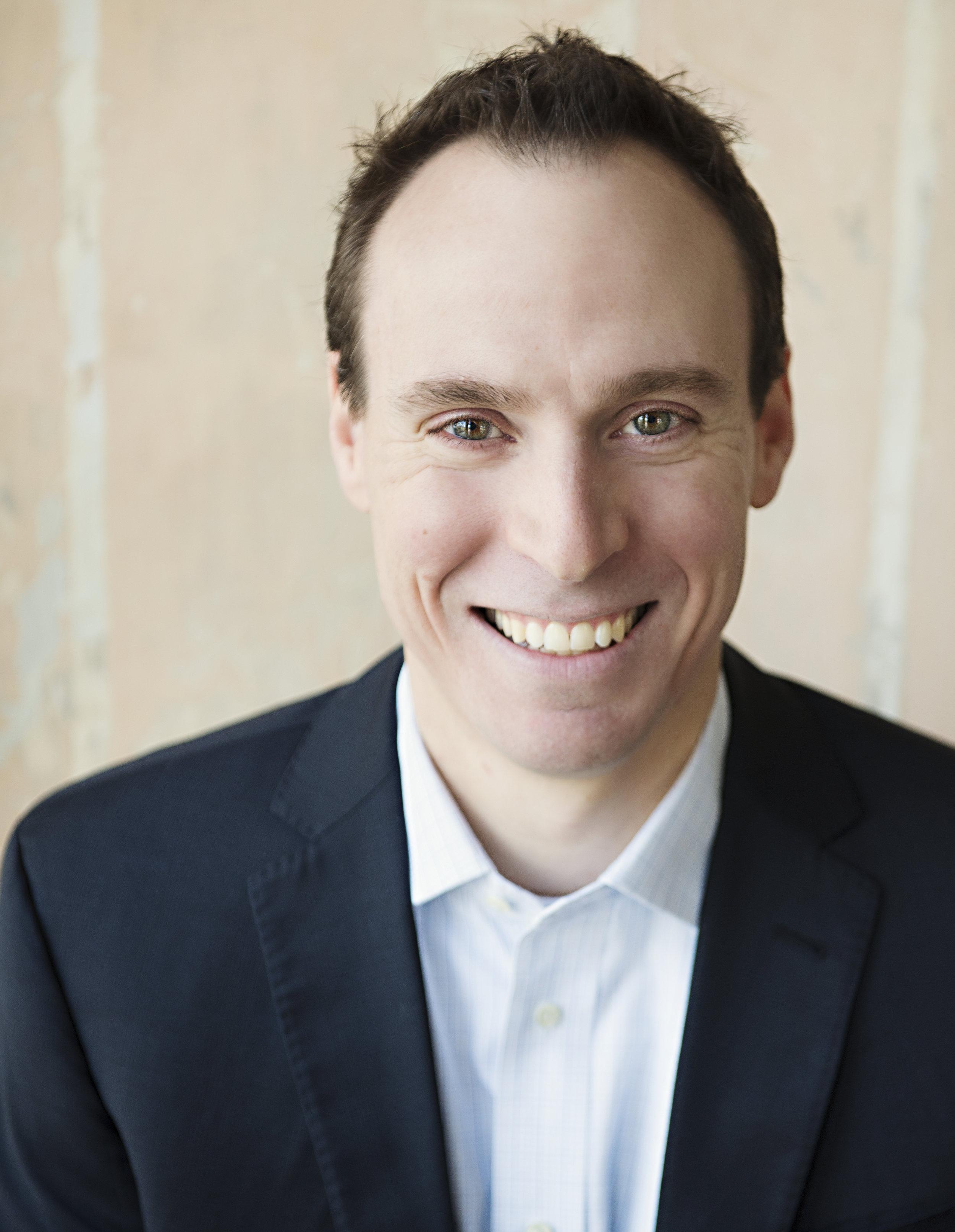 Caleb Brown MBA, CFP®
