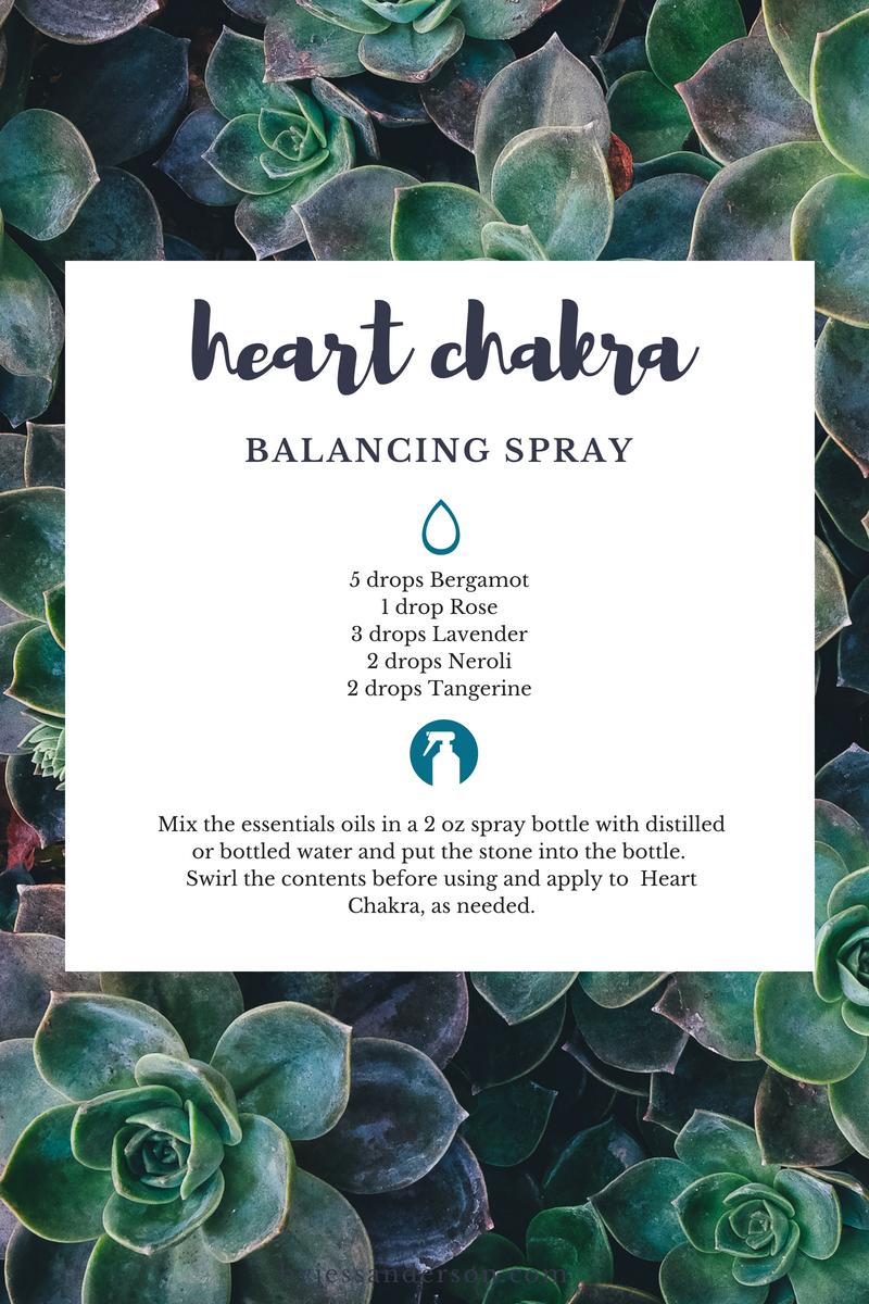 heartchakrabalacing