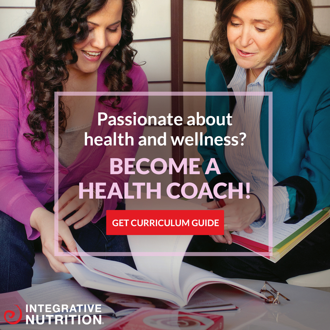 Are you ready to experience unlimited health + happiness? - Get a sneak peak into the information and inspiration that an IIN education has to offer. Enjoy a free sample class from their online curriculum.Call the Admissions Team at (844) 443-4494. Mention my name to receive up to $1,000 off tuition!
