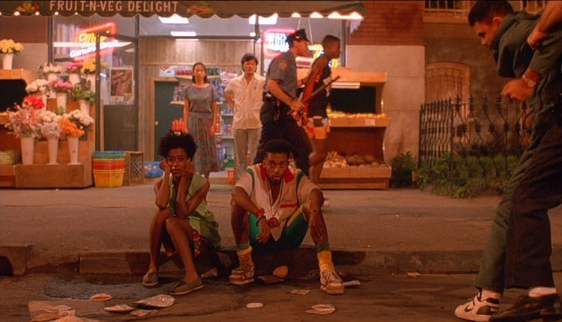 Do The Right Thing (Brooklyn)