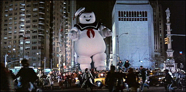 Ghostbusters (Manhattan)