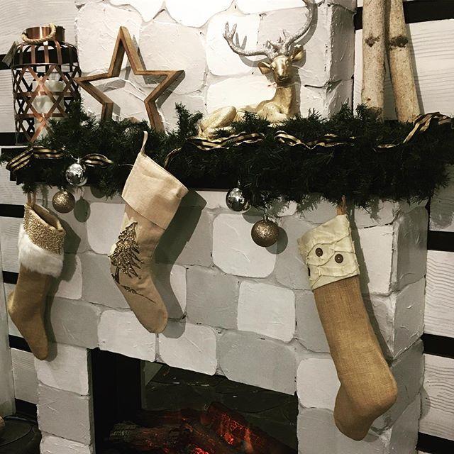 Projet commercial 🎄#christmas #tonssurtons #decornoel #decorinspiration