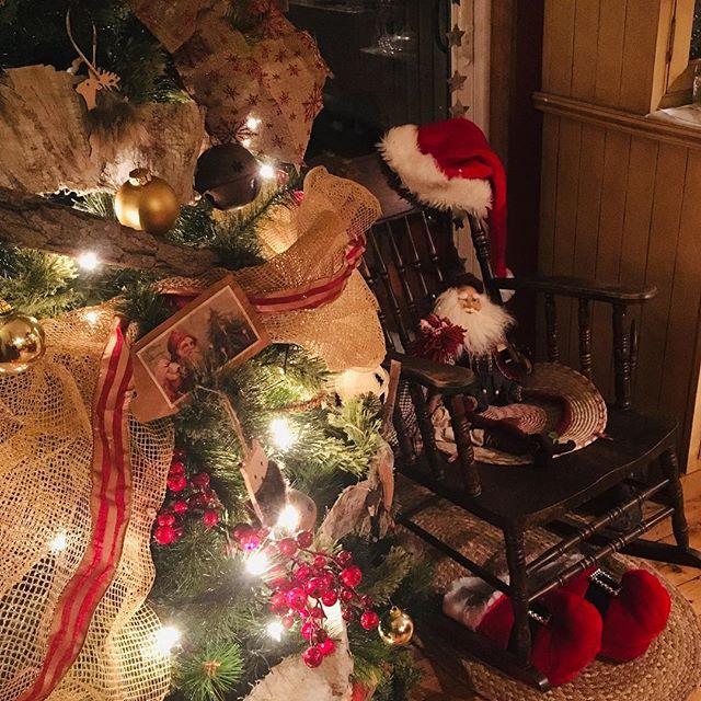 Christmas mood #noel #perenoel #christmas