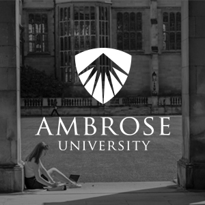 Ambrose University   Helping to set the stage for a new integrated fundraising program at one of Canada's premier Christian universities.