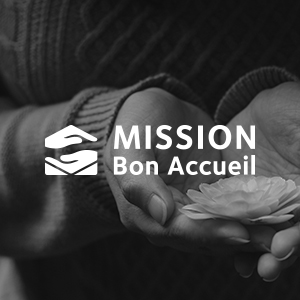 Mission Bon Accueil   Reinventing a donor-centric, cause driven fundraising website for an incredible organization and community.