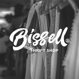 Bissell Thrift Shop   Refreshing a heritage and community enterprise with a fresh and exciting new face.