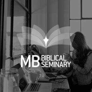 MB Biblical Seminary   Partnering together to bring the plans and dreams of an organization closer to reality.