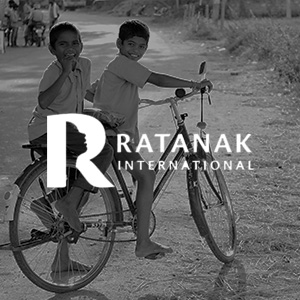 Ratanak International   Serving, and bringing hope to those who face exploitation and sex trafficking in Cambodia - helping to bring their stories and community impact to the fore.
