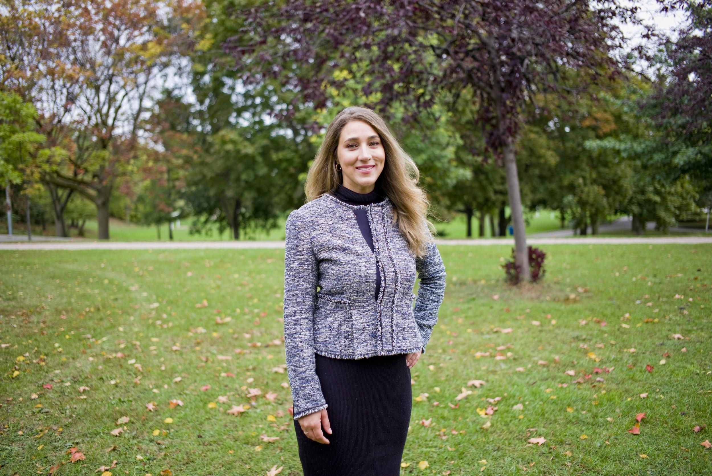 melissajames-speech-therapist-online and in Toronto