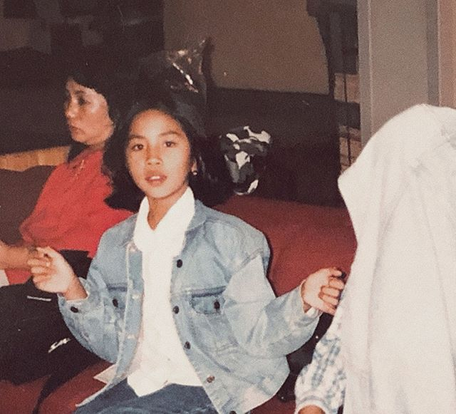 Same energy. 😂 Almost the same go-to plane fit. #CanadianTuxedo⠀⠀⠀⠀⠀⠀⠀⠀⠀ ⠀⠀⠀⠀⠀⠀⠀⠀⠀ Circa sometime in the 2000s waiting for China Airlines. International flights out of Ted Stevens, remember those? #ThirdCultureKid⠀⠀⠀⠀⠀⠀⠀⠀⠀ .⠀⠀⠀⠀⠀⠀⠀⠀⠀ .⠀⠀⠀⠀⠀⠀⠀⠀⠀ .⠀⠀⠀⠀⠀⠀⠀⠀⠀ .⠀⠀⠀⠀⠀⠀⠀⠀⠀ #CandidMemories #tbt #HeyLomography  #travellust #travellog #travelingram #travellingram #travelingpost #travellerslife #adventurelife #wanderful  #travelwithus #wanderlusters #travelog #travelguide #culturetrip #traveloften #travelbook #travelislife #travelista #globelletravels #travelvibes #travelstories #travellingram #travelwell #postcardplaces #meettheworld