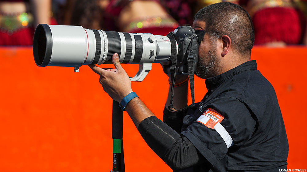 Matt Pendleton - Owner, Lead Photographer