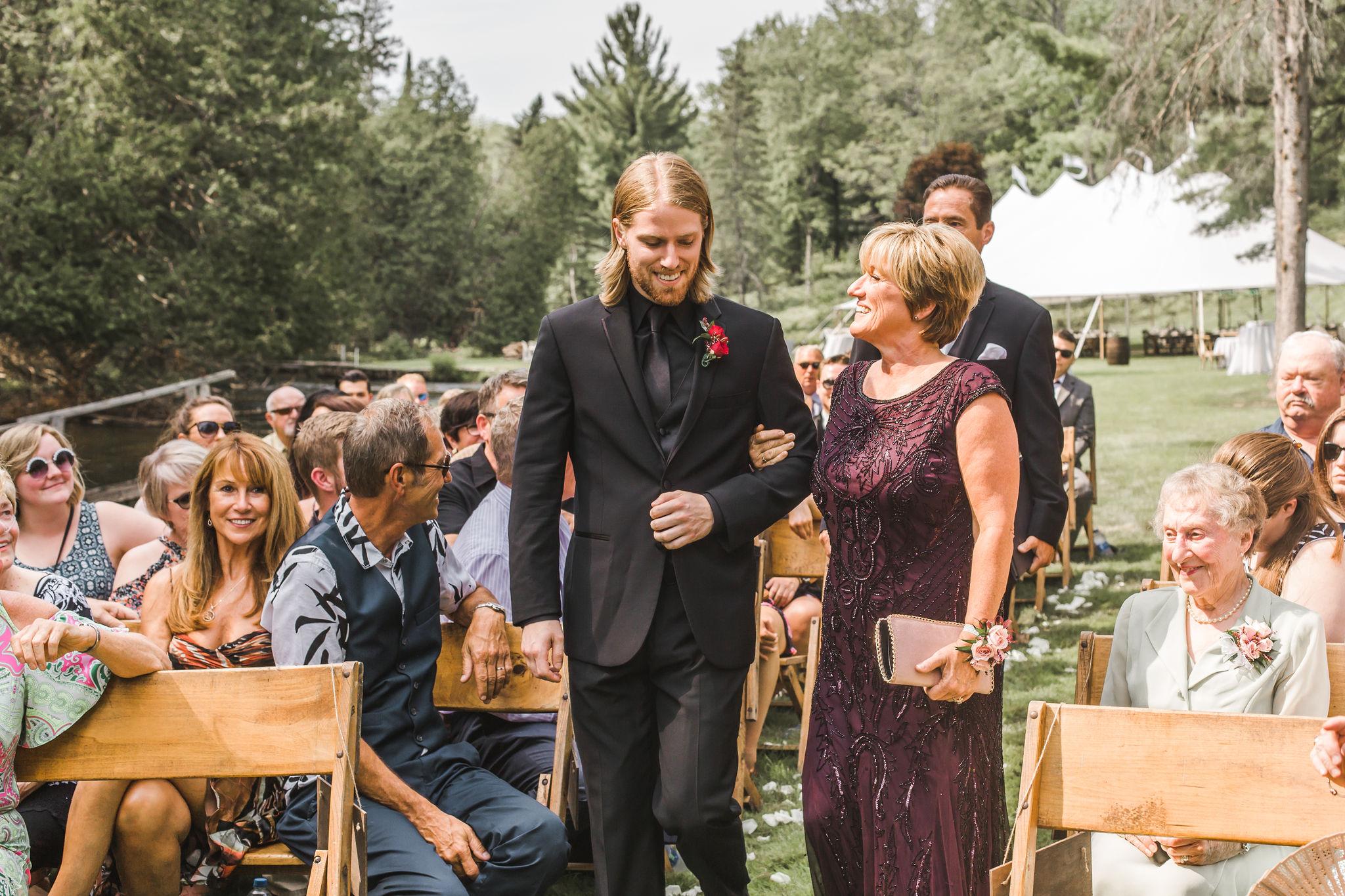 groom ceremony