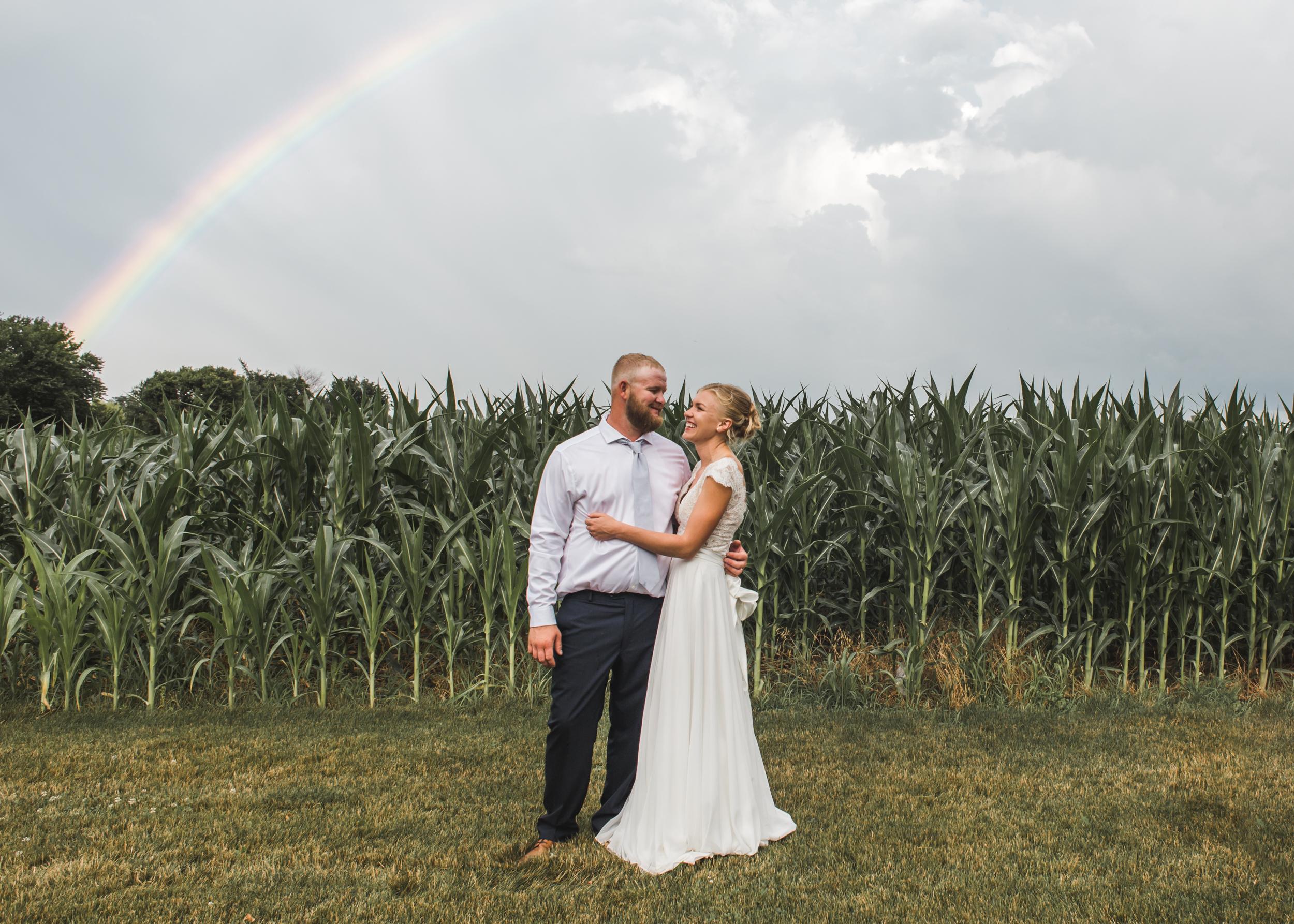 Backyard Michigan Wedding Michigan Wedding Southeast Michigan Wedding Michigan Wedding Photographer Rustic Wedding Simple Wedding