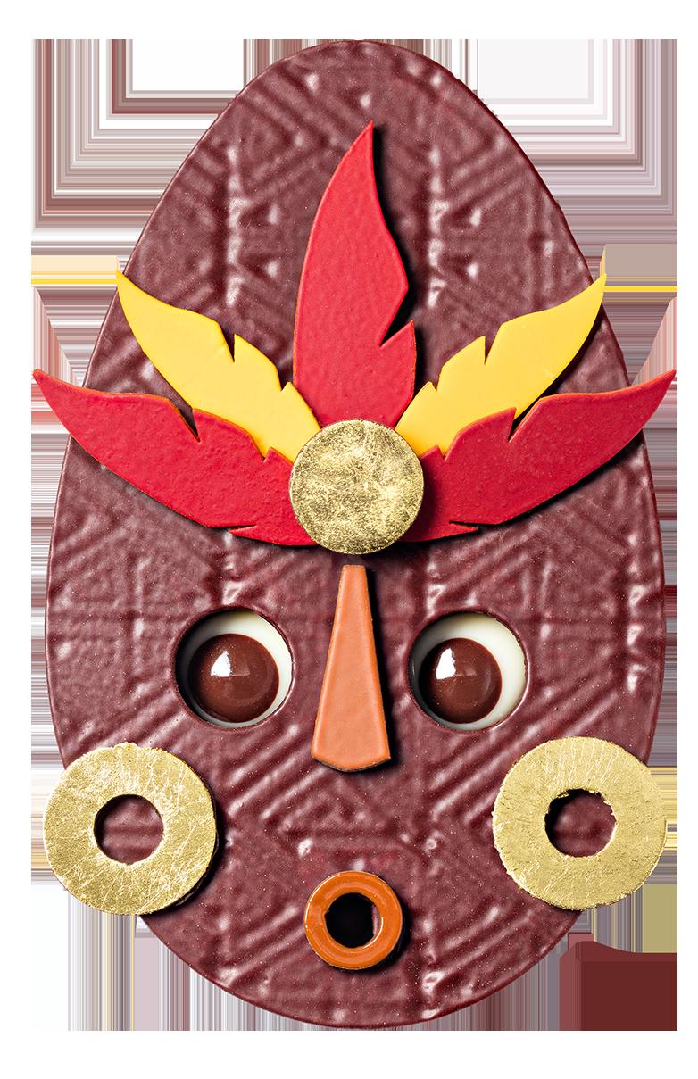 Masked Easter 2019 Collection by La Maison du Chocolat – 29€