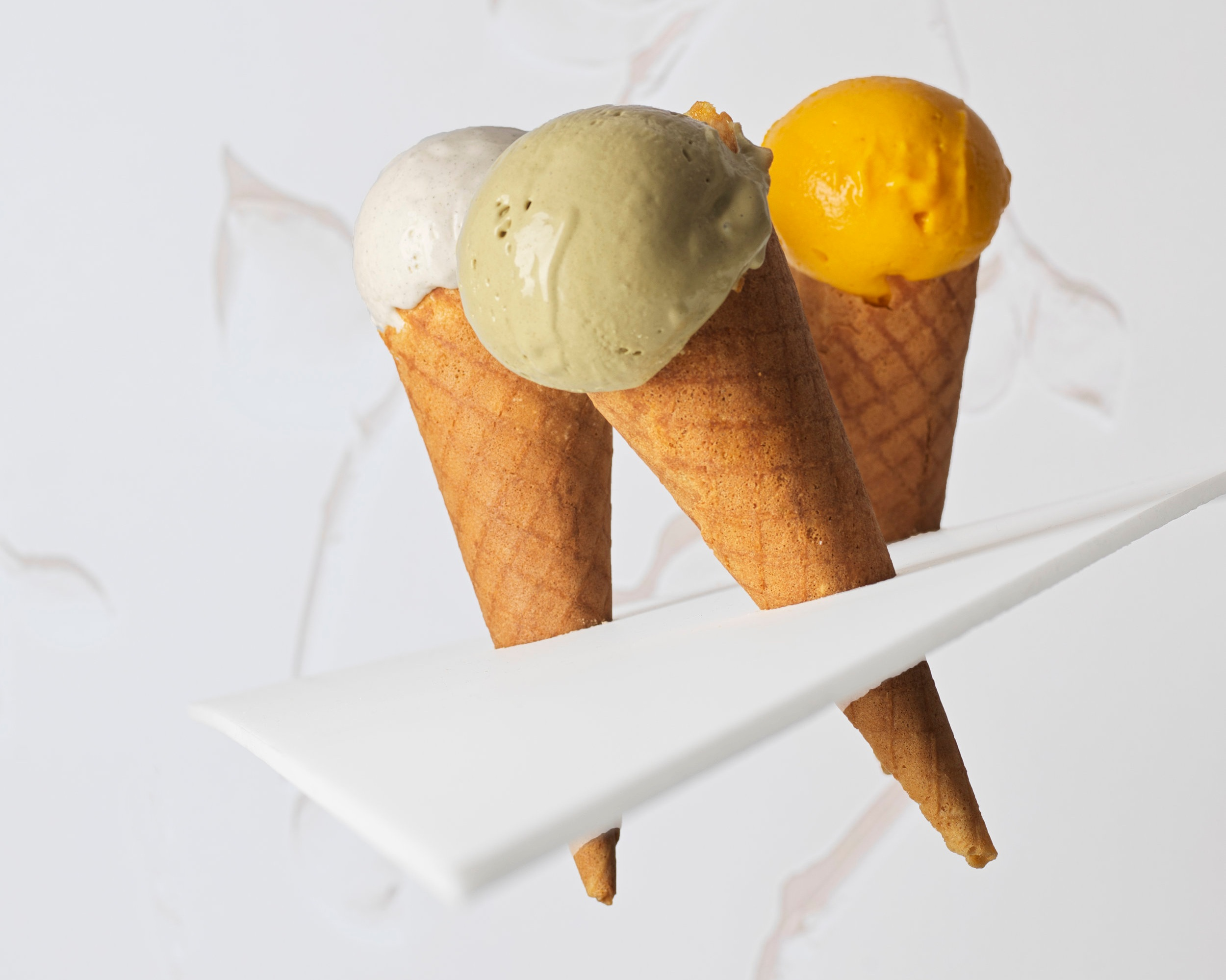 Jacques Genin    133 Rue de Turenne 75003 Paris - 01 45 77 29 01  From Tuesday to Saturday: 10h-19h (19h30 on Saturdays)  A flavor 6€ | Two Flavors 8€