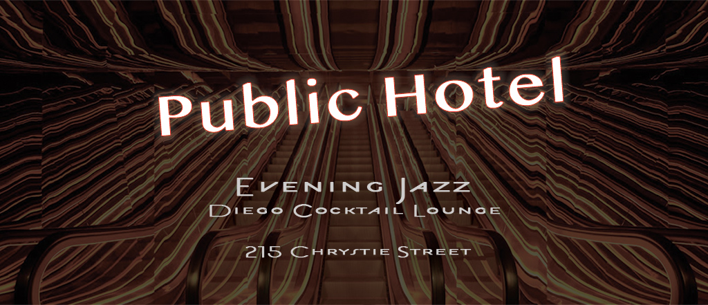 EVENING JAZZ at Public