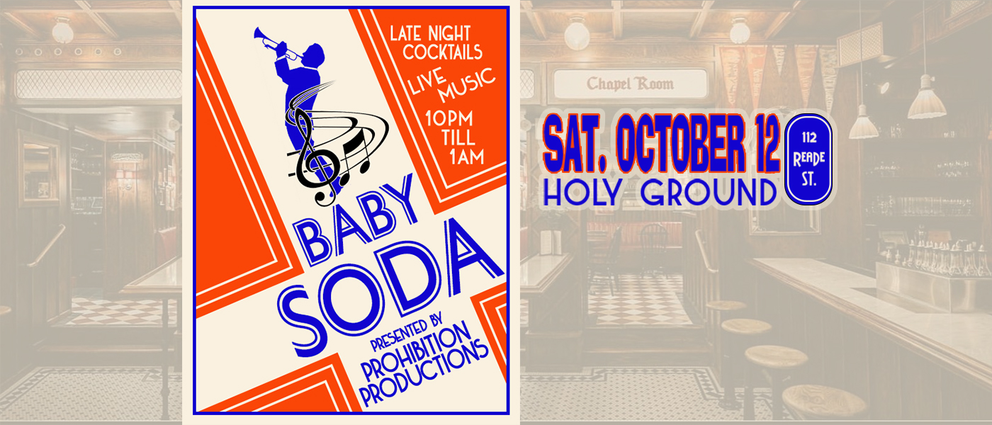 HOLY GROUND - BabySoda - 101219 horiz wide.jpg
