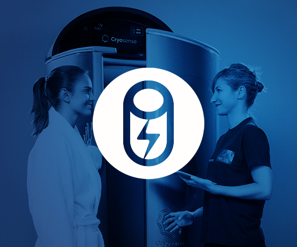 Recover Faster with a Cryosauna Session