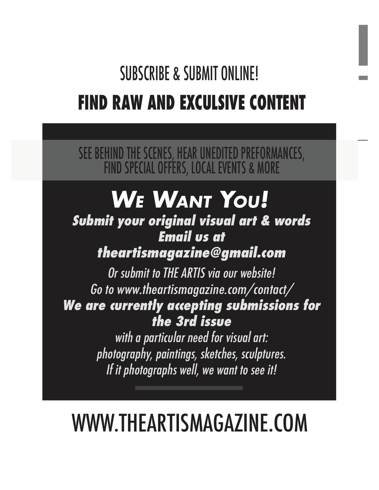 We want u Artis 2 plug.jpg