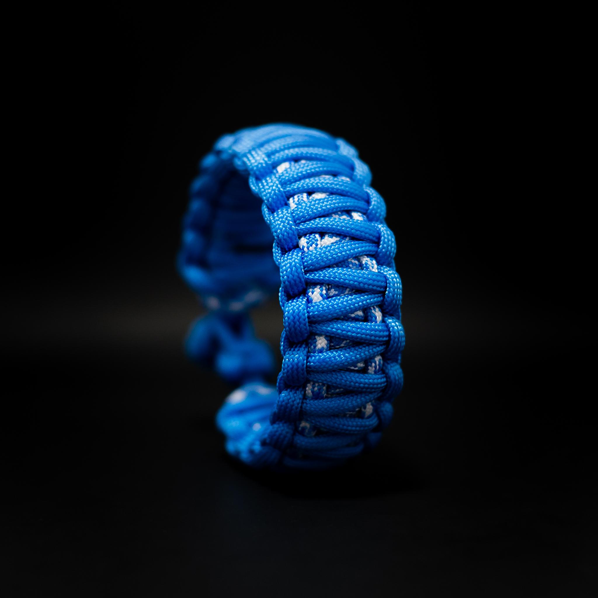 Bravestraps BSC Paracord Bracelet