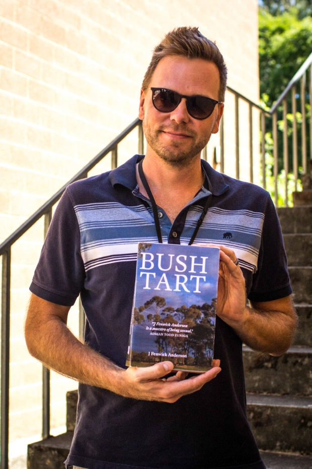 Nathan Hill, author of  The Nix , whom John Irving has called 'a maestro of being terrific'.