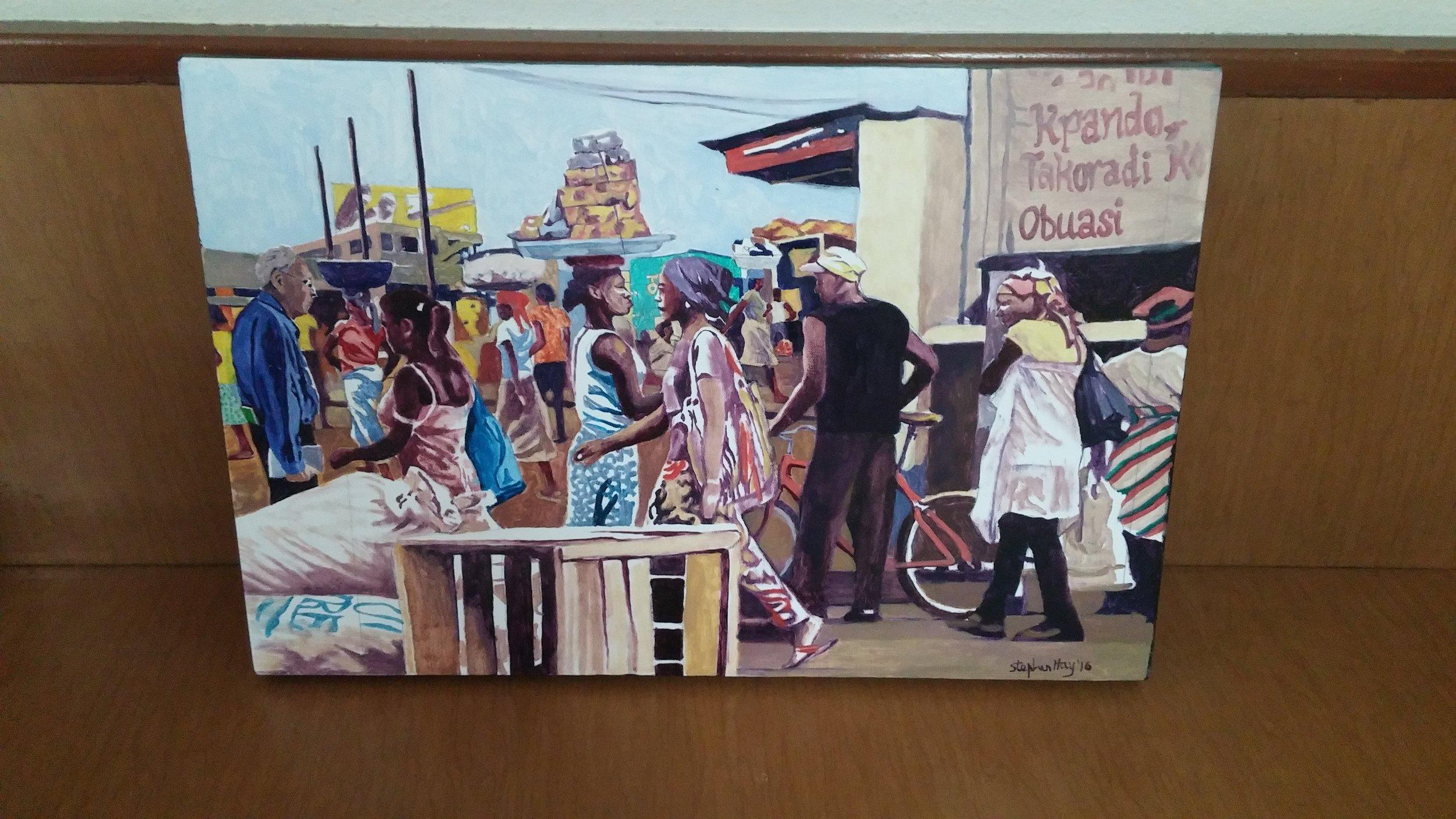 Ghana Scene painting.jpg