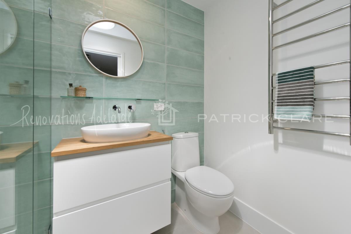 Renovations Adelaide Patrick Clare Pty Ltd