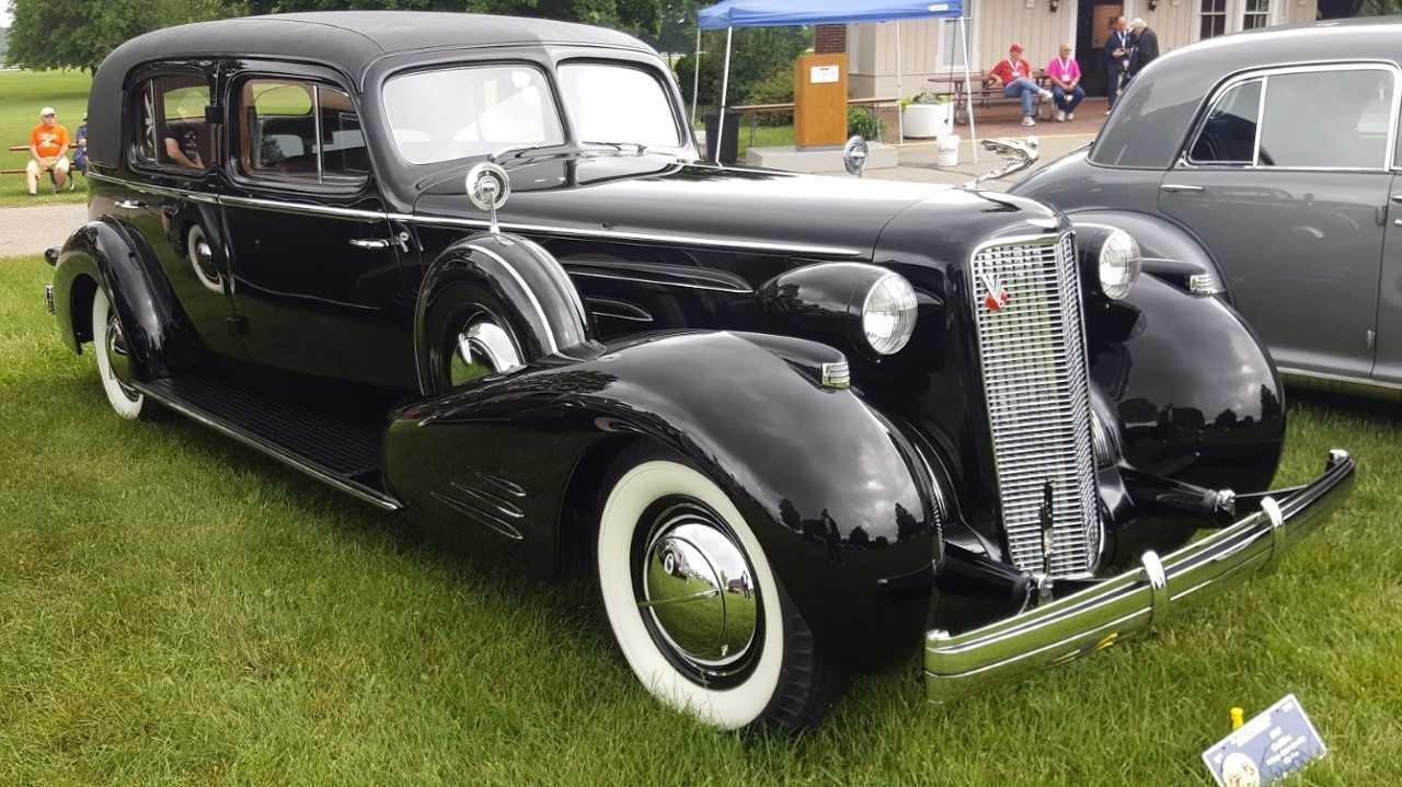 The Experience - '37 Cadillac.jpeg