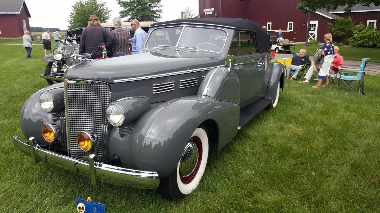 The Experience - '38 Cadillac.jpeg