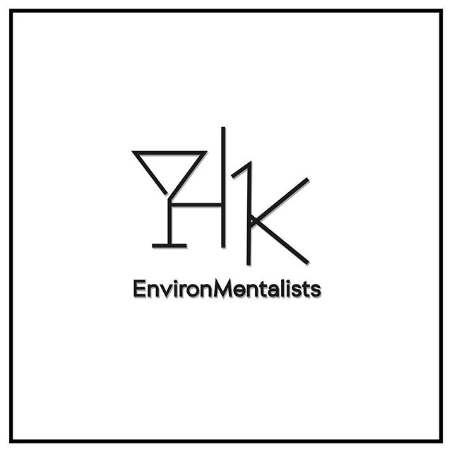 The Kreative Lab is proud to have been commissioned by the #hkenvironmentalists to create their slick and unique logo. Nothing beats helping out the very people that want to make a difference and change the world for the better. ❤️ 🌏 Check them out on fb to find out more.
