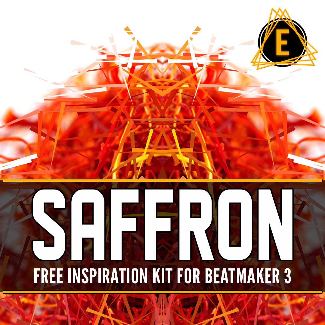 SAFFRON - FIVE sketches for Beatmaker 3 included!I made a nice variety of shizzle here so you're bound to find a vibe you're into. Pick a sketch you like, and MAKE SOMETHING! 😁👊This pack is a free giveaway to celebrate hitting 500 subscribers on my YouTube channel! 😍✊www.YouTube.com/ElectronisoundsAudioDownload Beatmaker 3 versionDownload .wav version