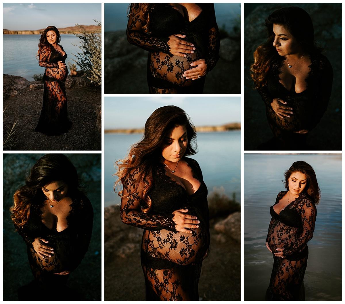 Yuma Maternity Session 3