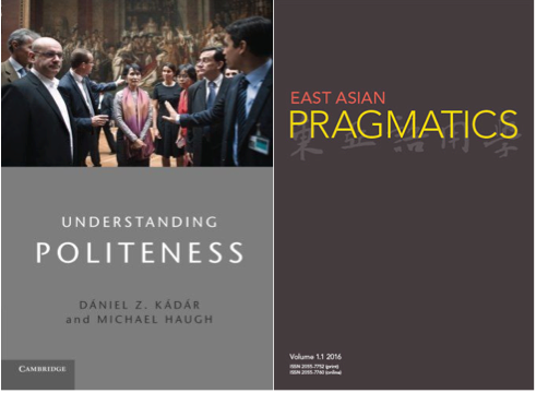 Centre for Intercultural Politeness Research