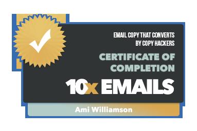 email copywriter australia