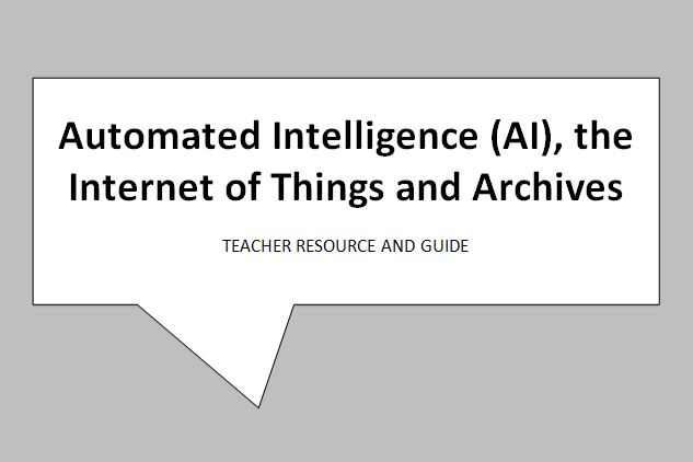 AI is changing everything  including archives and archiving. Click the image to download our information pack. Learn more about our decision to limit our online and digital archives and why we have focussed on creating physical archives. The booklet was funded by the Heritage Lottery Fund, Arts Council England and This Is Not A Gateway.