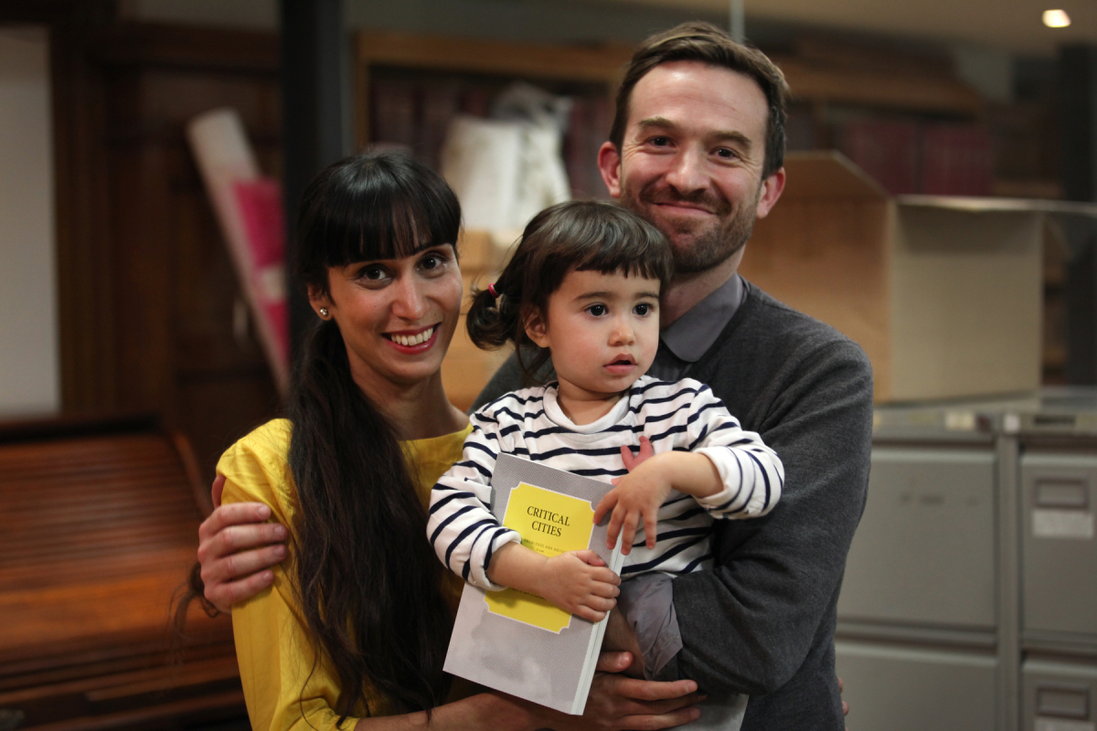 family at this is not a gateway volume 4 launch.jpg
