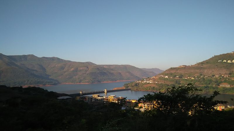 Image of Lavasa, India by  Sugu1067