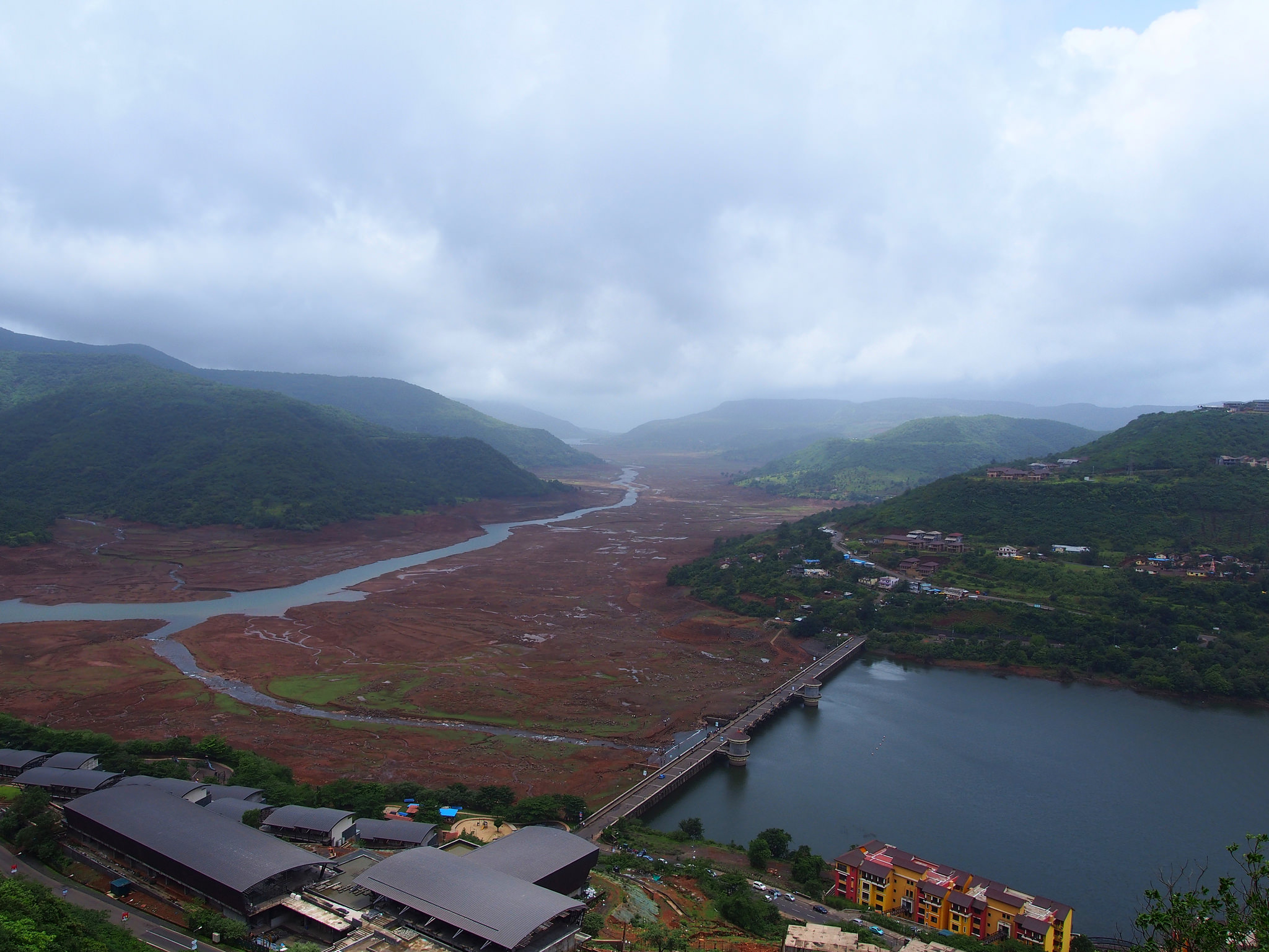 Image of Lavasa, India by  Rahul Chhiber